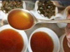 Malayesia ceai