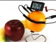 ceas fructe