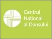 centrul national al dansului