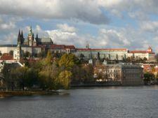 Vacanta in Praga de sarbatori