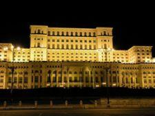 Ce vizitam azi: Palatul Parlamentului
