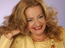 Olga Delia Mateescu: