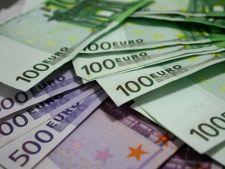 BNR nu lasa cursul sa sara de 4,3 lei/euro