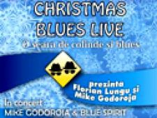 Christmas Blues Live