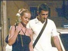 Claudiu Niculescu si Diana