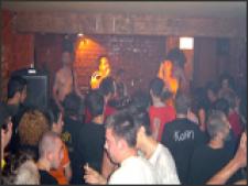 club underworld