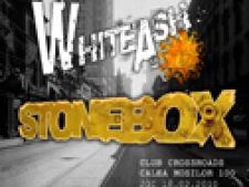 Whiteash si Stonebox