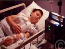 copil operatie
