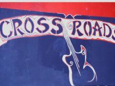 100 Croassroads
