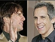Tom Cruise si Ben Stiller