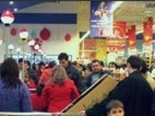 cumparaturi hypermarket