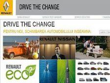 Drive-the-Change