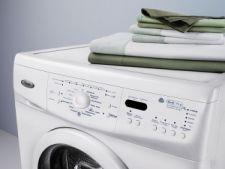 Masinile de spalat Whirlpool, ecologice si economice