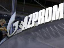 598090 0901 gazprom logo in lucru
