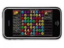 Puzzle Quest iPhone