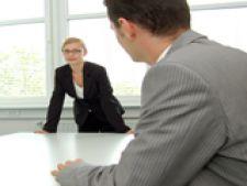 Interviul de angajare, o lectie pregatita sau adaptarea la situatie?