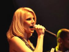C.C. Catch la Bucuresti