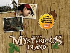 Return To Mysterious Island pentru iPhone