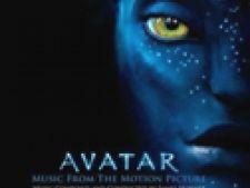 coloana sonora Avatar