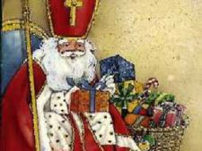 Ce cadouri luam de Sfantul Nicolae