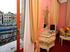 Hotel Rialto, Venetia