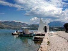 Peloponez Grecia