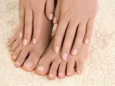 Bolile unghiilor, o problema serioasa