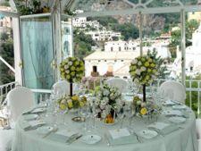 Restaurante de lux pentru o nunta de vis