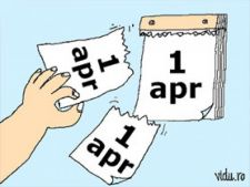 Traditii si superstitii de 1 Aprilie