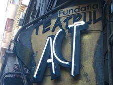 10 ani de Teatru ACT