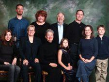 Cum sa iti alcatuiesti un arbore genealogic
