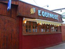 Equinoxe Caffe: o pravalie cu surprize la un clubbing printre blocuri