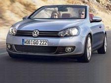 Volkswagen-Golf-Cabrio