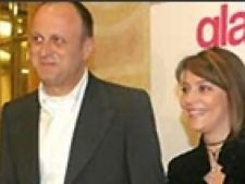 Diana Lascarescu si Dan Sucu