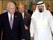 Abdullah Dick Cheney