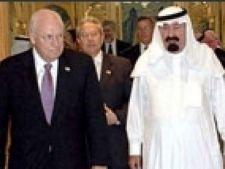 Abdullah Dick Cheney