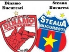 Dinamo-Steaua