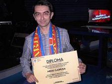Gainusa-Dinamo