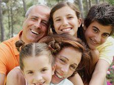 Cum sa organizezi timpul tau si al familiei
