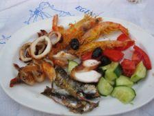 Bucataria greceasca, o placere inepuizabila pentru turist