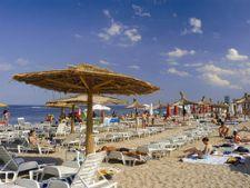 Vama Veche plaja