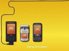 Sony Ericsson good