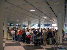 Munchen aeroport
