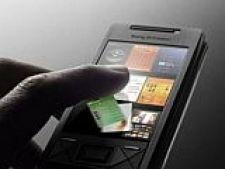 Sony Ericsson XPERIA X1 Facebook 2