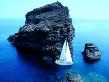 Adrenalina la distanta de o furculita (VI): Sicilia