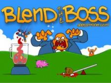 Blend-the-boss
