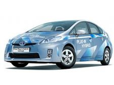Toyota-baterii