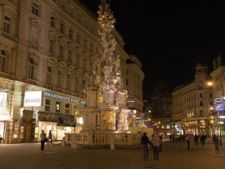 Vacanta in Viena, de sarbatori