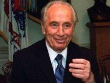 626886 0901 Shimon Peres