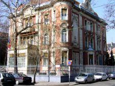 ambasada romana budapesta